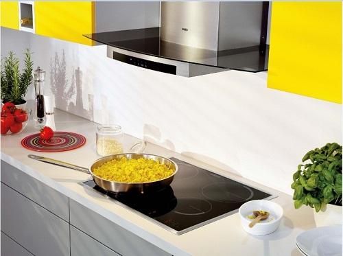 Cách làm sạch bếp từ và bảo dưỡng thiết bị nhà bếp này