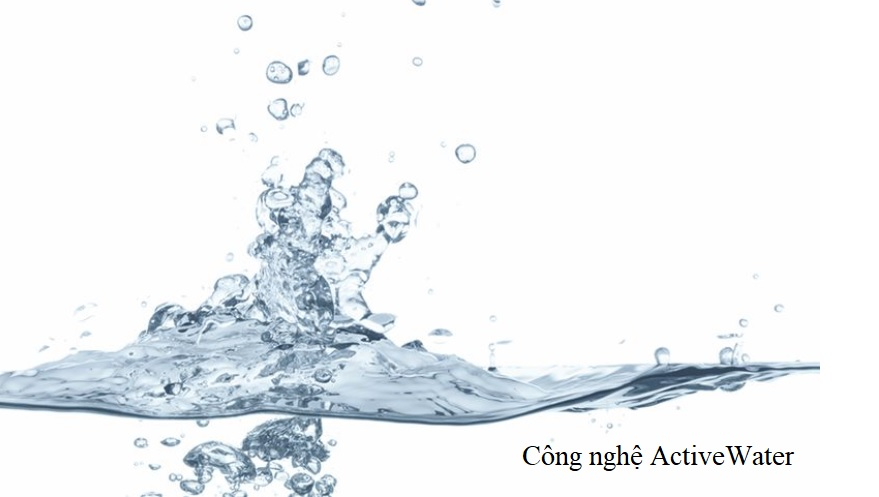 Công nghệ ActiveWater