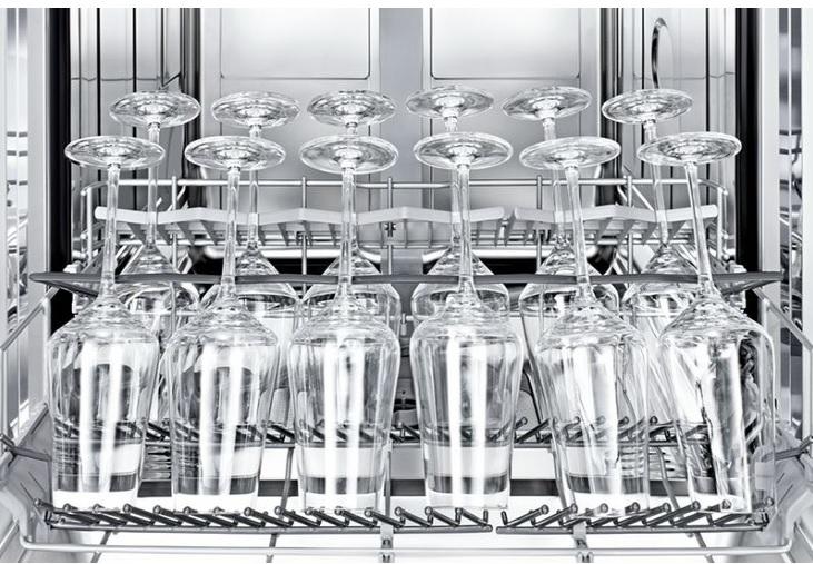 máy rửa bát SMS25KI00E công nghệ GlassProtect40