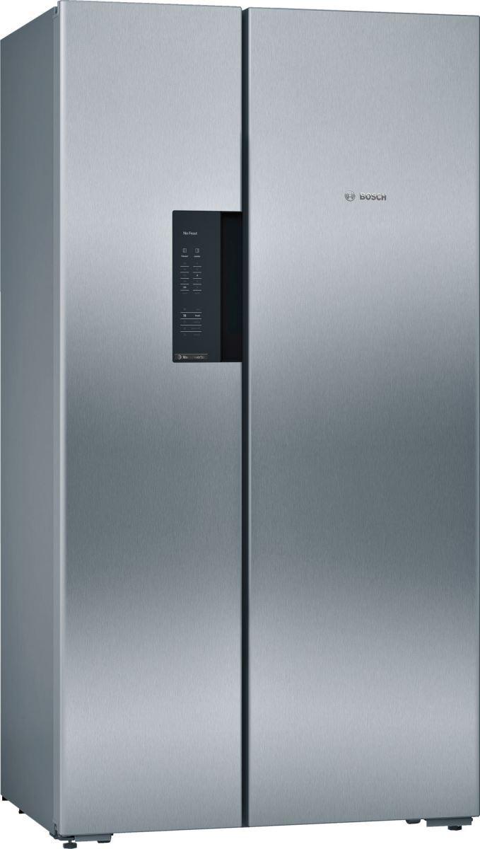 Tủ Lạnh Bosch KAN92VI35O thiết kế inox 2 cánh sang trọng