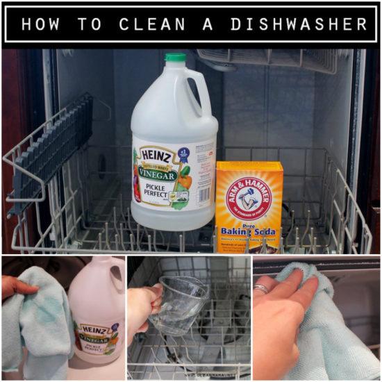 Cách vệ sinh máy rửa bát sao cho đạt hiệu quả tốt nhất